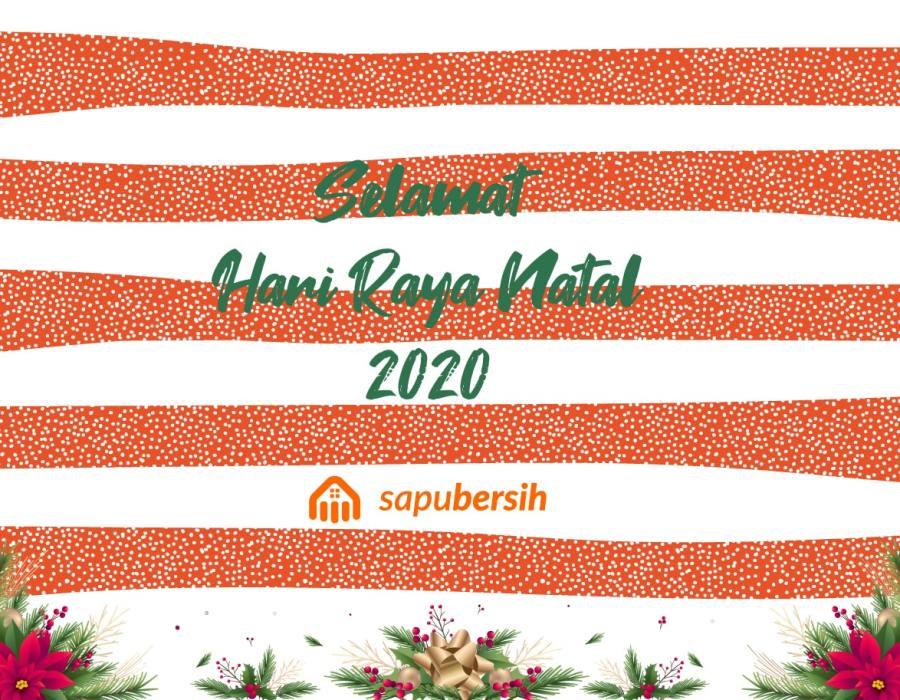 selamat hari natal 2020 di kota bandung cimahi