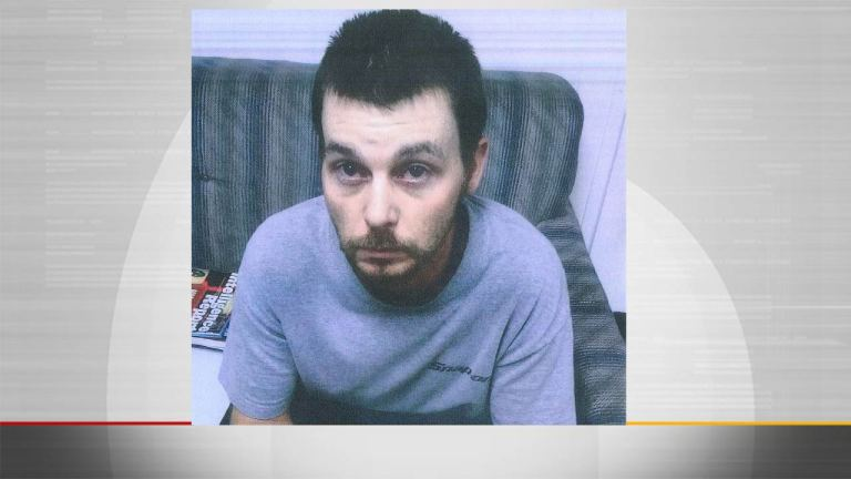 Sapulpa Man Arrested In Murder Of Beggs Woman, Drug Ring Uncovered