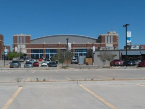 The Enid Event Center