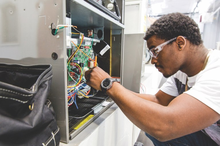 Central Tech—Powered by CareerTech