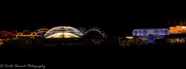 Glenpool drilling toward annual festival
