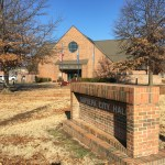Sapulpa City Hall