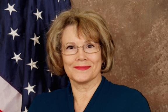 Anna Dearmore, Lt. Gov. Candidate, to speak at Thursday Creek County Democrats Meeting