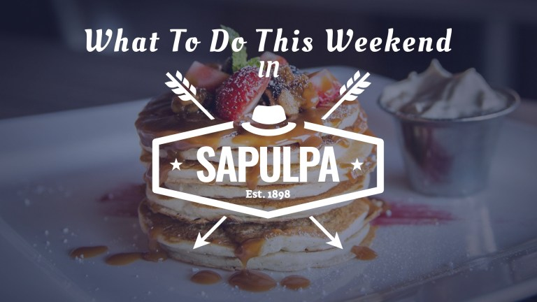 What to Do This Weekend (May 18 – May 20)