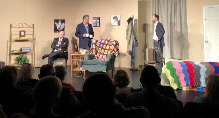 """Sapulpa Community Theatre's """"The Sunshine Boys"""" stands out for it's engaging mixture of slapstick and tenderness"""