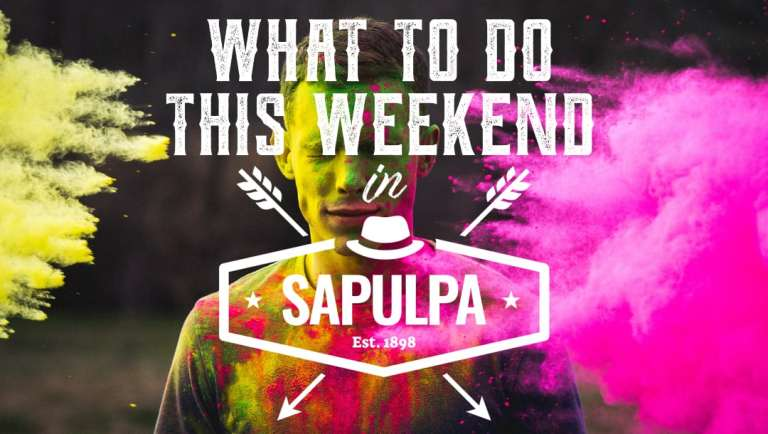 What to Do This Weekend (September 14 – September 16)