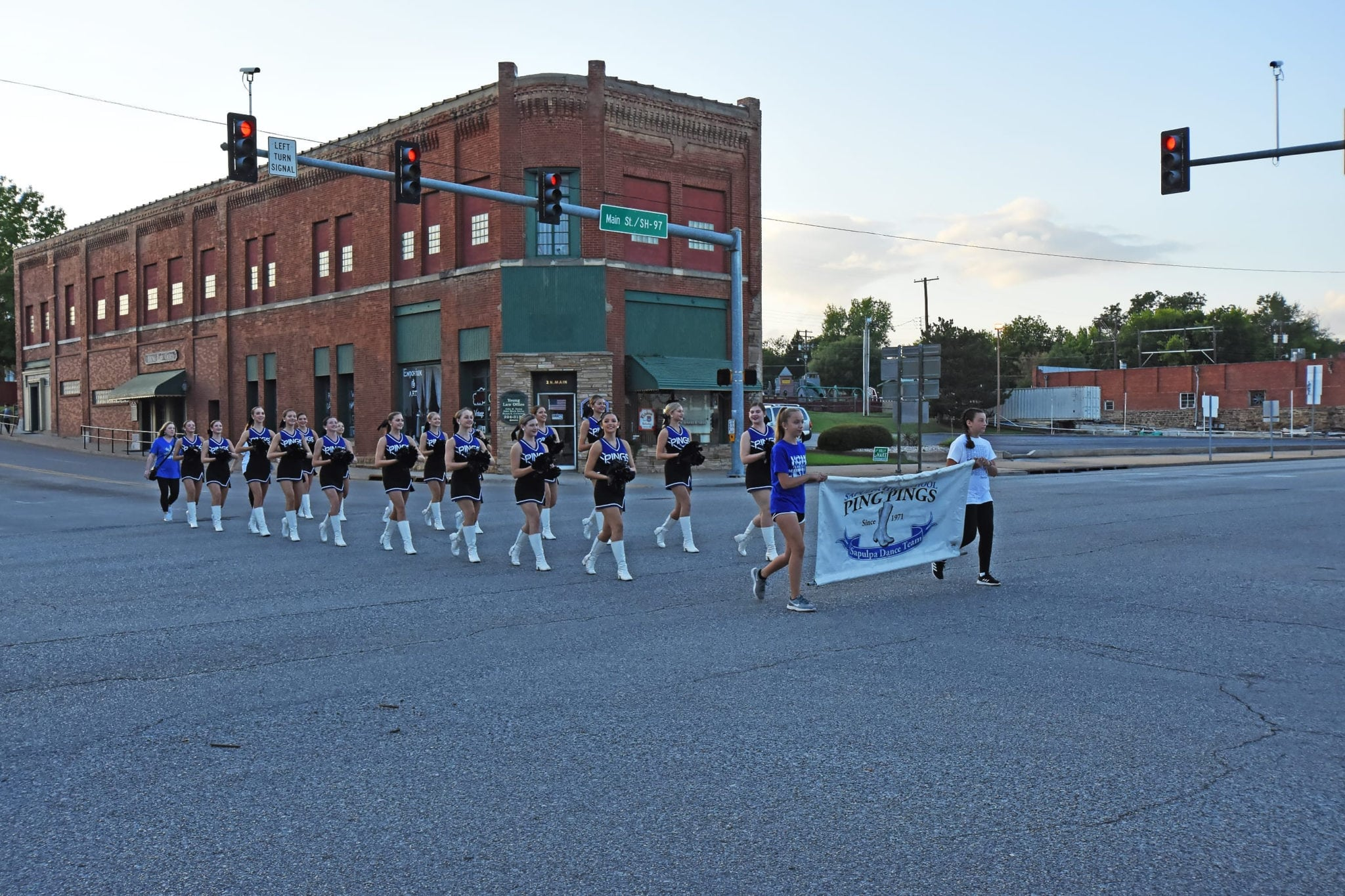 Photos: Sapulpa\'s Homecoming will be one to remember – Sapulpa Times