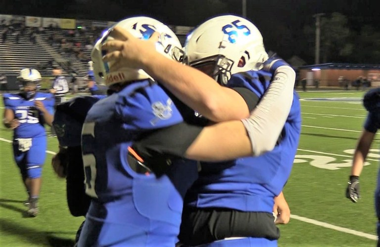 Sapulpa faces Midwest City in Playoffs on Friday