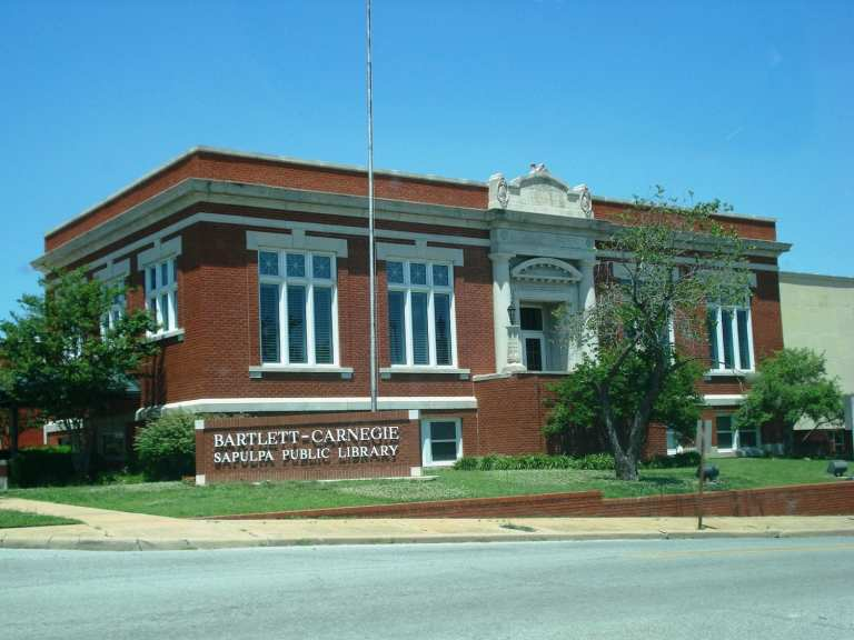 Library Corner: What's happening at the Sapulpa Public Library in July