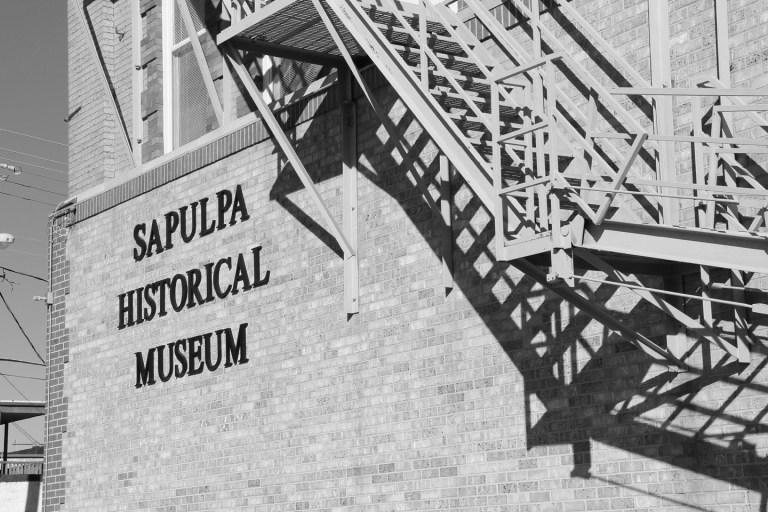 Sapulpa Historical Society cancels their December Open House