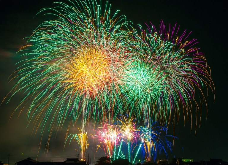 City Council narrowly rejects vote to allow fireworks in city limits