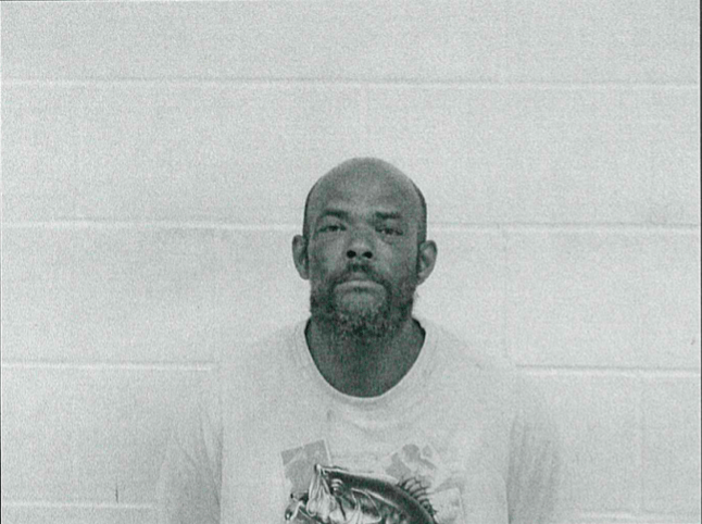 Howell Booking Photo