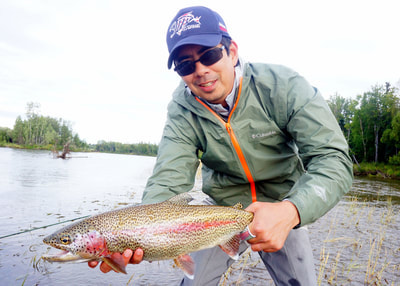 Trout About: Annual Trout Derby coming up on Saturday