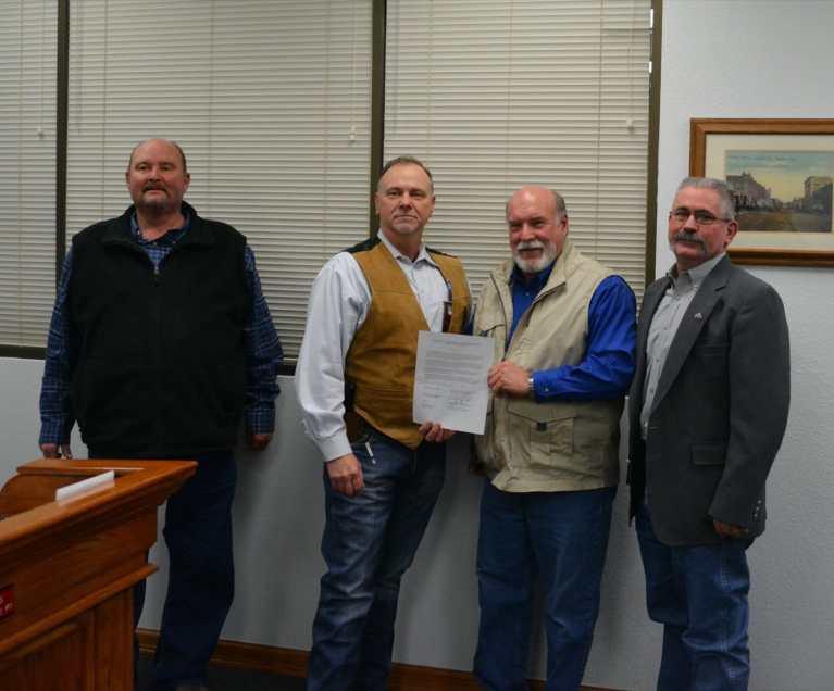 Creek County Declared Second Amendment Sanctuary