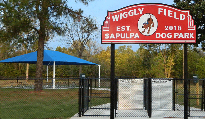 City of Sapulpa announces closure of golf course, playgrounds, sports courts