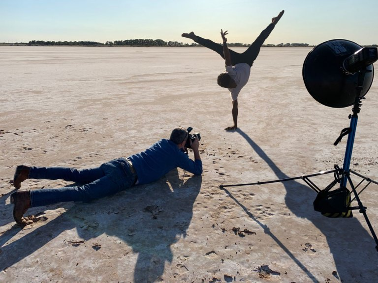 When passion meets relentless drive: Gary Box Photography celebrates 31 years