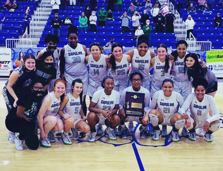 Lady Chieftains are heading for the state championship! Here's how to get tickets for tonight's game