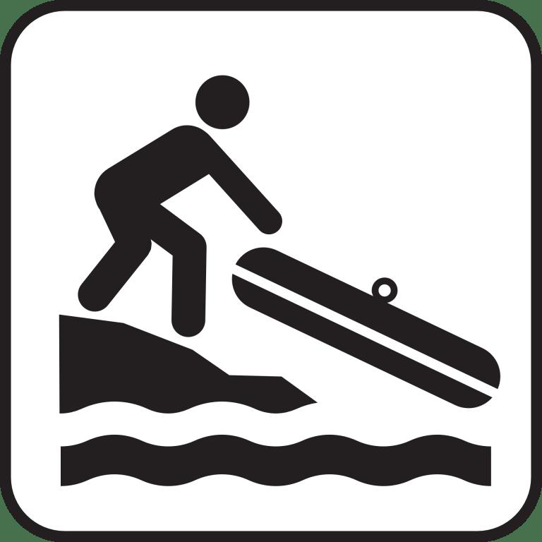 Boy recovering after near-tragedy at Sahoma Lake