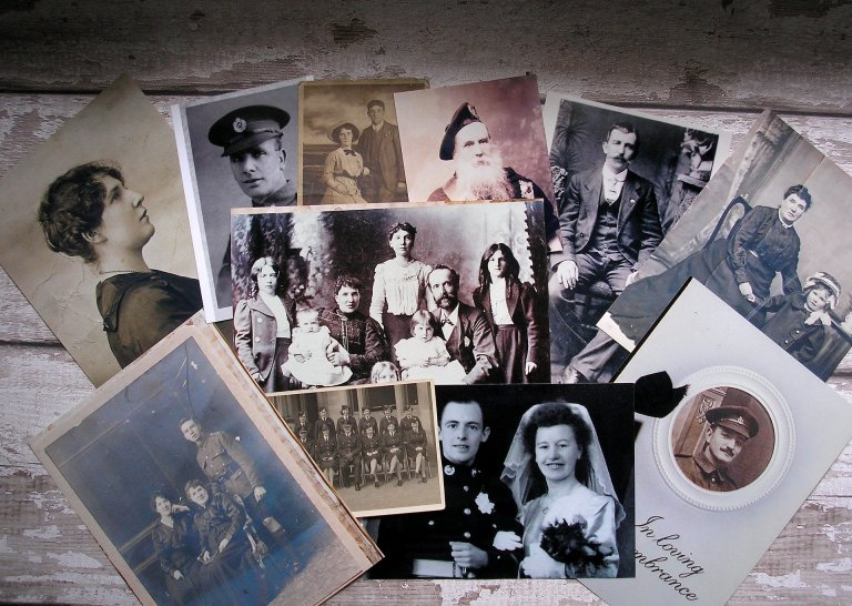 Trace your family tree for free at the Sapulpa Public Library