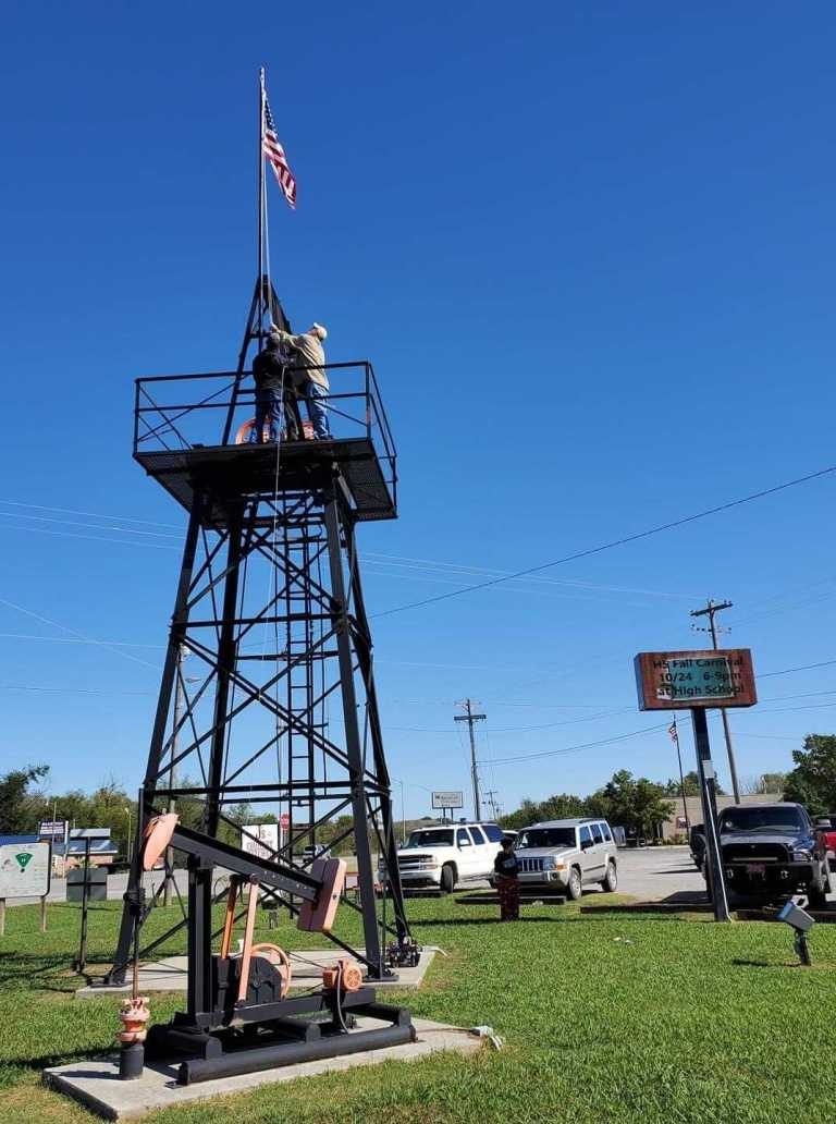 Kellyville Heritage Days Foundation handed over to Town trustees