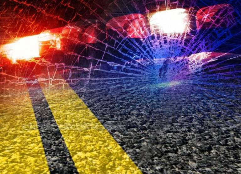 Man in serious condition after collision early Thursday morning