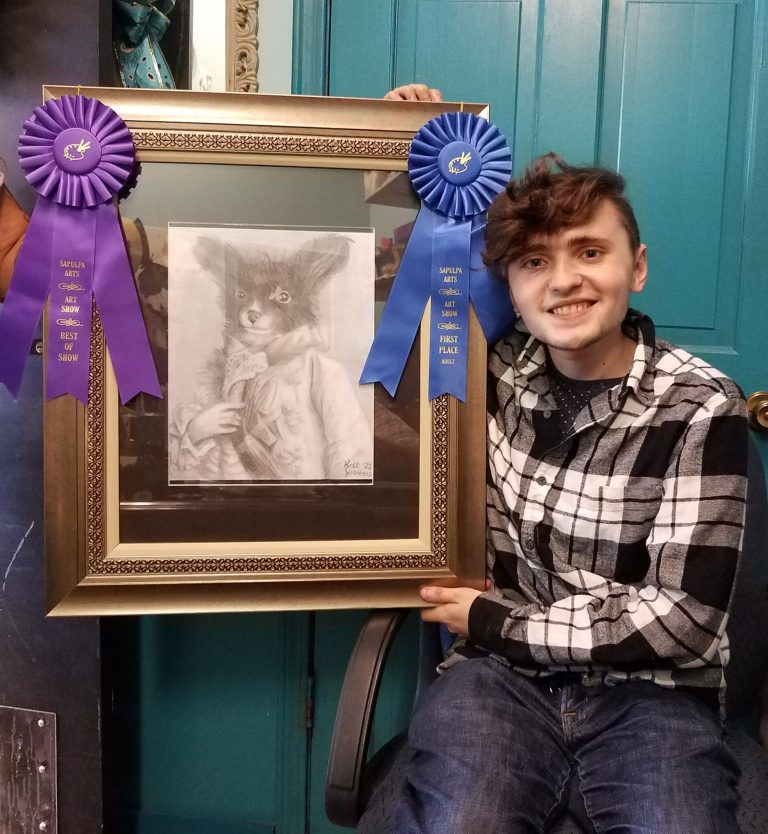 Route 66 Art Show winners announced