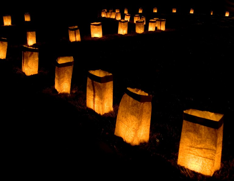 """Ascension St. John to """"Light Up the Sky"""" Tuesday evening in support of healthcare works and first responders"""
