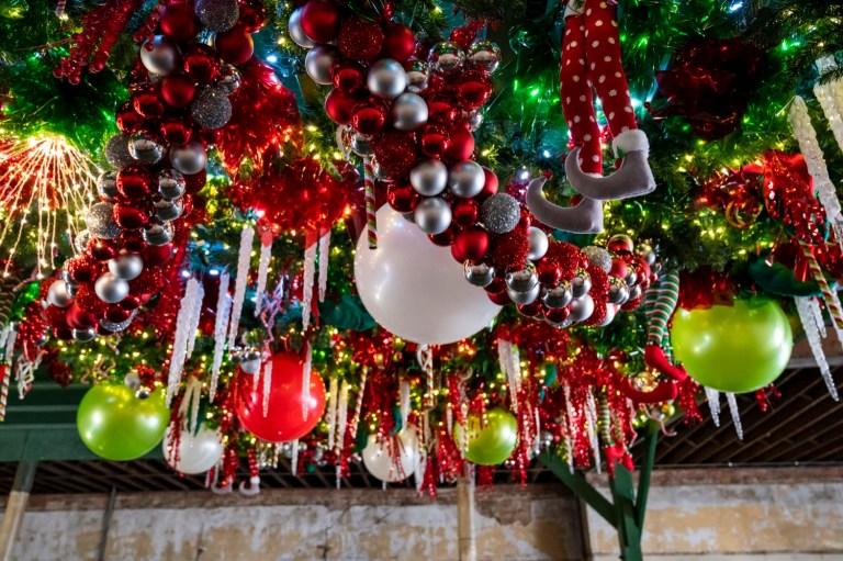 "Proposed ""Christmas Chute"" set to turn downtown Sapulpa into 2022 holiday destination"