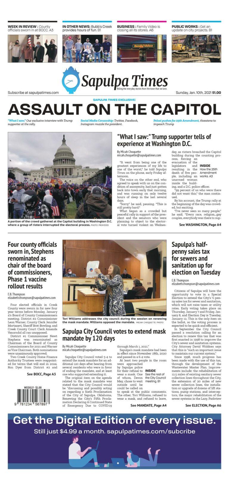 Sapulpa Times Digital Edition 01/10/2021