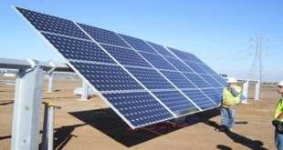 شركة تركيب طاقة شمسية بجدة