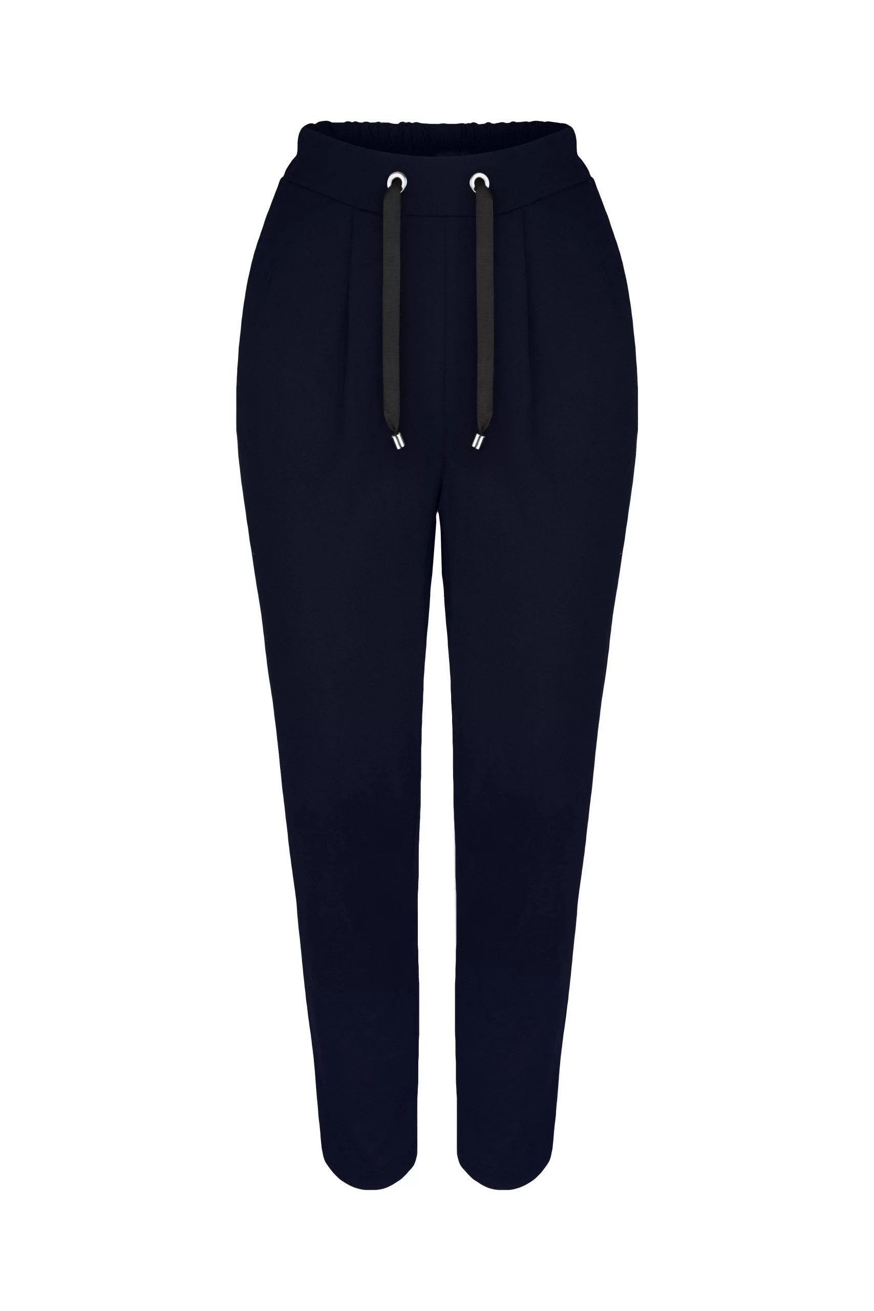 Spodnie Palermo Granatowe