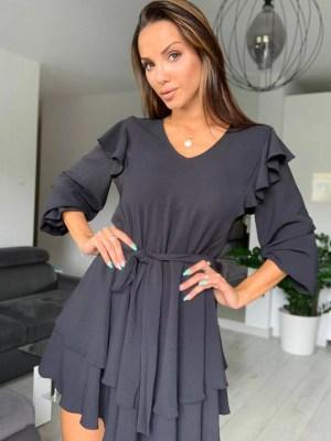 Sukienka Belissa Black