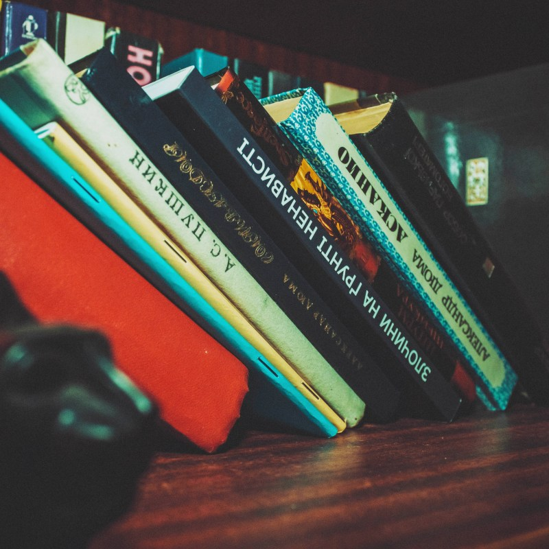 Top Websites for Cheap College Textbooks