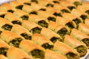 معرض تقنيات التصنيع الغذئي في اسطنبول 2020
