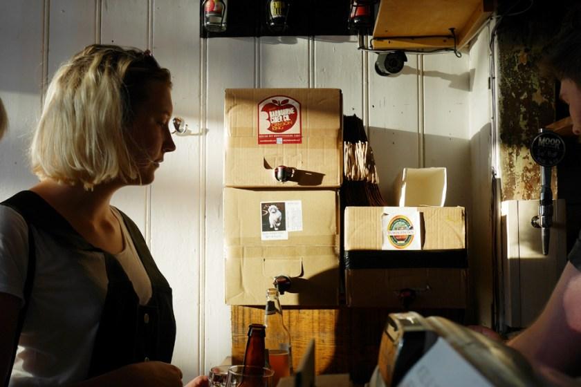 beer house london nunhead