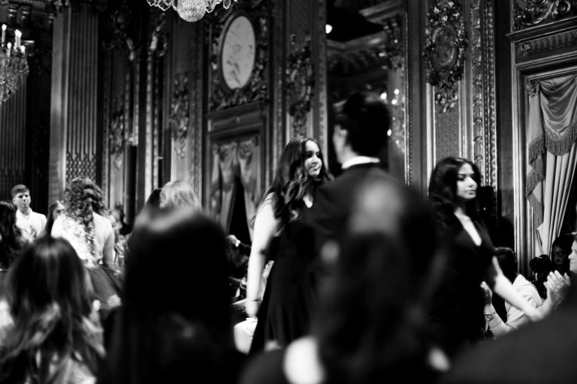 ungt mode på operan
