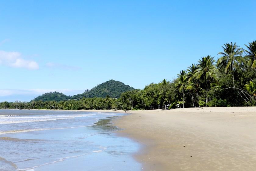 kewarra beach dag ett 11