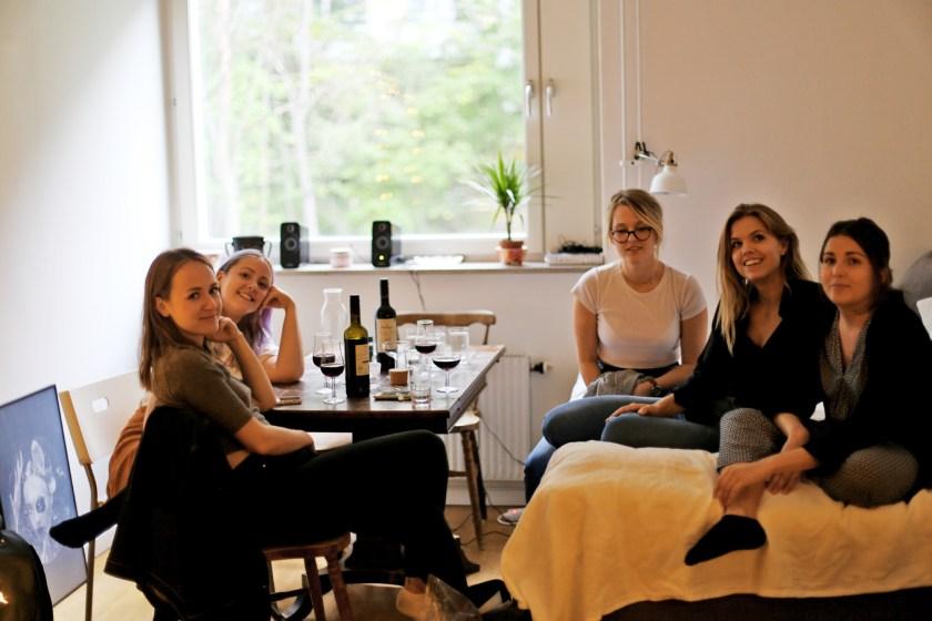 book club babes bokklubb september1
