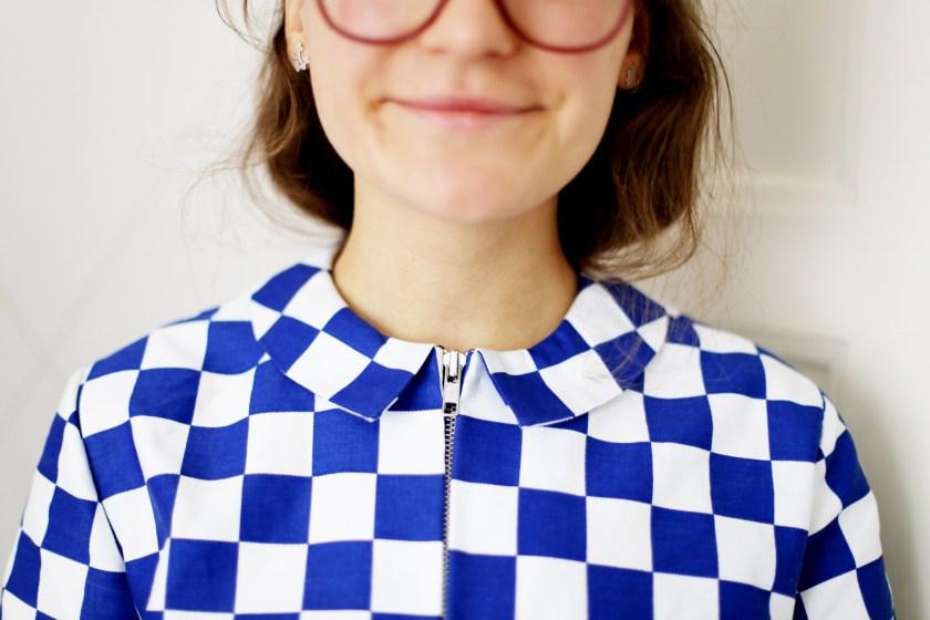skjortjackan – sara edström