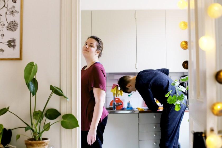 andra advent – Sara Edström1