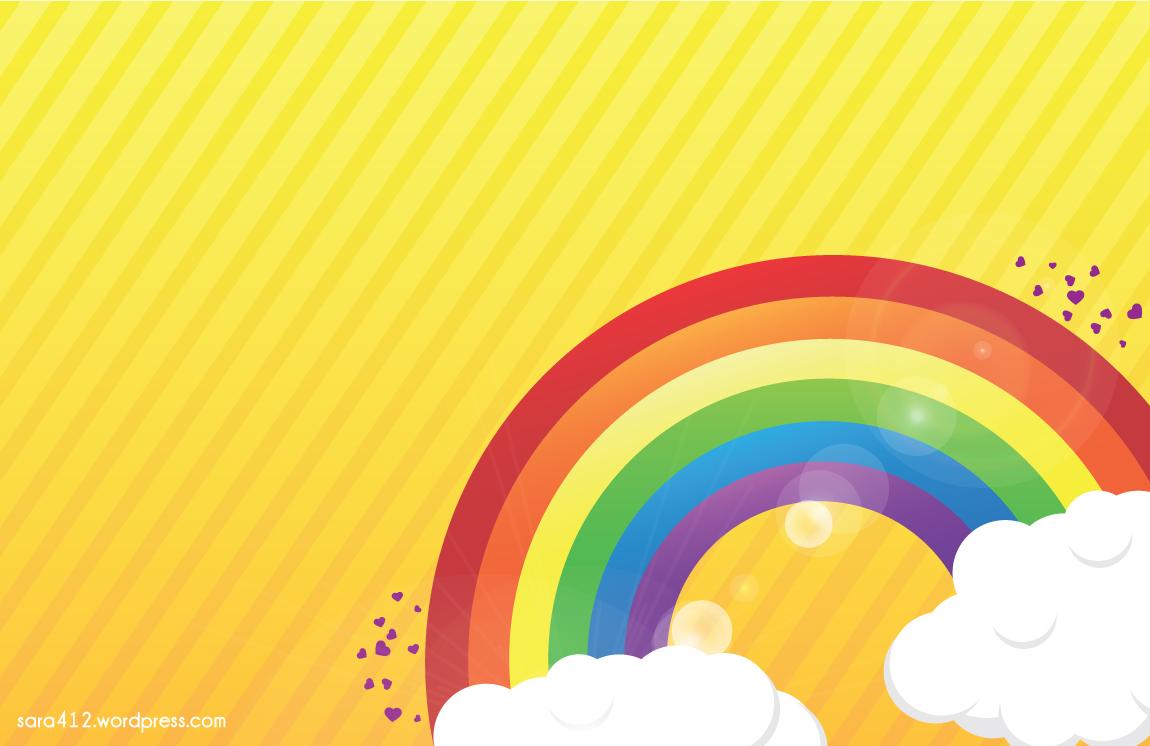 yay_rainbows_and_fun_sara_lolli_org_vector