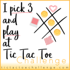 I participate in the TTTC!