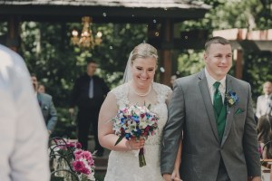 Ray + Amanda   Rockford, Illinois Wedding Photographer