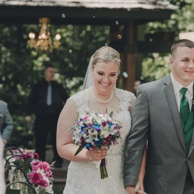 Ray + Amanda | Rockford, Illinois Wedding Photographer