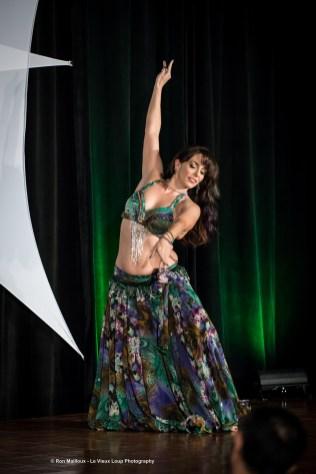 Houston Oriental Dance Festival 2015, Image by Ron Mailloux