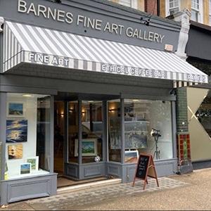 Barnes Fine Art Gallery