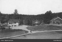 Sperrestue og stabbur, 1890 OB.F02184A