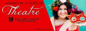 Mesa Arts Center- Social Media Campaign
