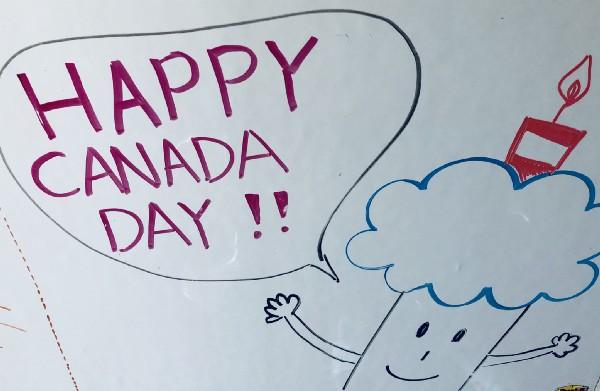 Canada Day 加拿大國慶日要去哪慶祝呢? | 大溫13個推薦必去