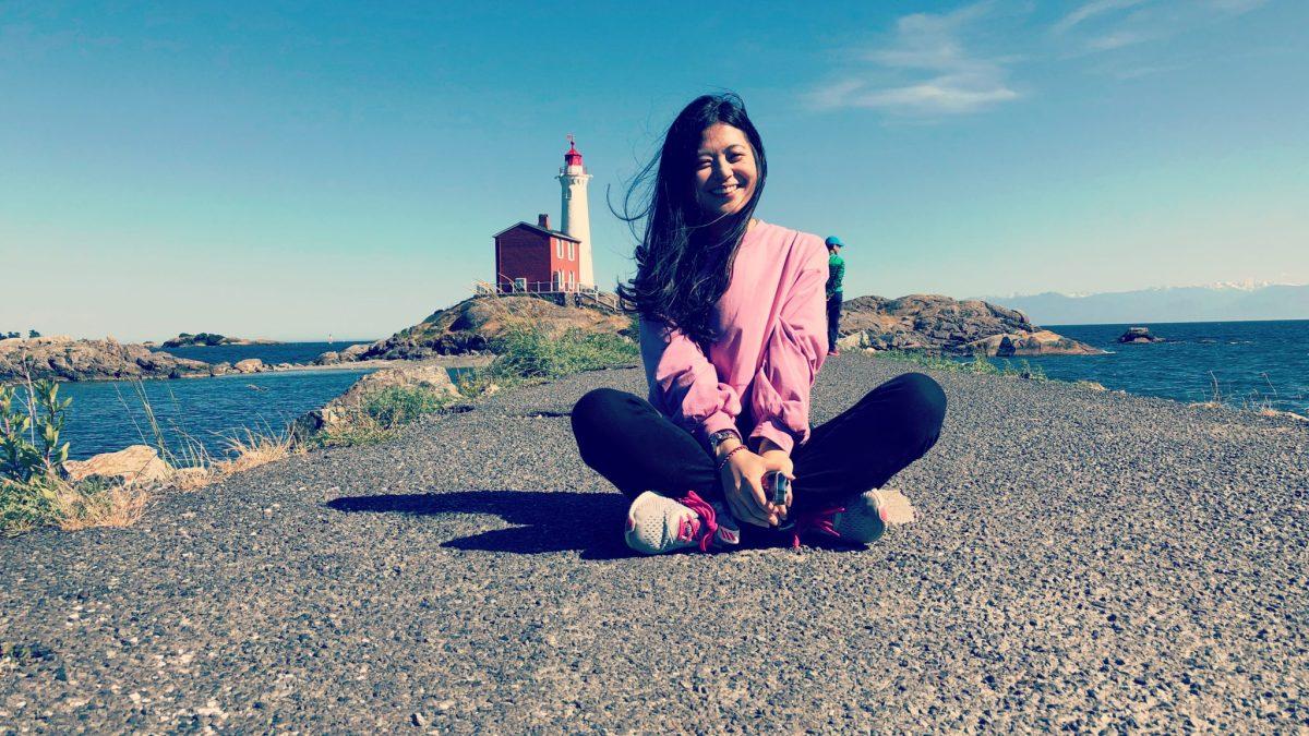 捍衛著維多利亞的城牆堡壘與加拿大西岸的第一座燈塔- Fort Rodd Hill and Fisgard Lighthouse National Historic Sites